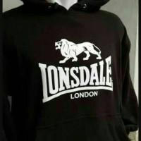 hoodie/sweater/jacket keren LONSDALE