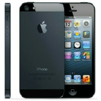 IPHONE 5 16GB NEW SEGEL GARANSI DISTRIBUTOR