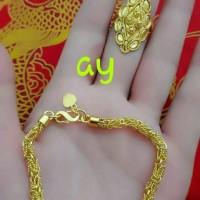 Harga Gelang Tangan Xuping 24k Hargano.com