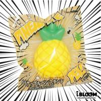 Ibloom PPAP Pineapple Pen Stand Squishy Nanas / Slow Chawa Jumbo Apple