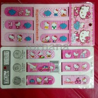 magnetic bookmark hello kitty