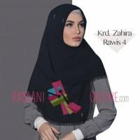 Jilbab Segiempat Rawis Rabbani, Hijab/Kerudung Segi Empat Polos