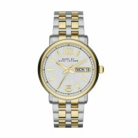 marc jacobs couple watch - mbm 8652 (women)