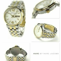 marc jacobs couple watch - mbm 5079 (men)
