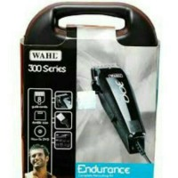NEW WAHL 300 SERIES - ENDURANCE COMPLETE HAIR CUTTING KIT | ALAT CUKUR