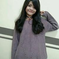 Harga atasan blouse wanita rajut murah ar21 pakaian baju korea bahan | antitipu.com