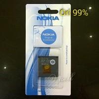 Baterai Nokia BP-6M for N93 N73 9300 6280 6233 6151 6110n 3250