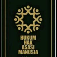 Hukum Hak Asasi Manusia ( buku terlengkap) Pusham UII