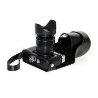 Tas Kamera Fujifilm XE1 XE2 Leather Cover Bag Case X-E1 Murah