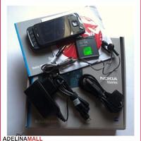 [Original] Nokia N86 8MP Indigo Black - Nokia Original - HP Nokia Jadu