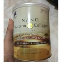 Nano Hyaluron Collagen