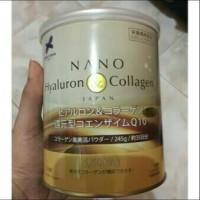 Pahe 2in1 Nano Hyaluron Collagen+Nano Royal Jelly