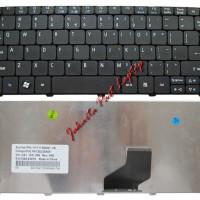 Keyboard Acer Aspire One NAV70 PAV01 PAV70 ZH9