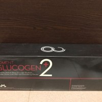 Moment Glucogen 2 - Glucogen +2 Rasa Susu & Strawberry - New Glucogen2