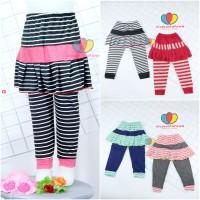Umbrella Pants Uk 3-4 th // Celana Panjang Anak Cewek Legging Anak