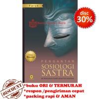 Pengantar Sosiologi Sastra - Faruk