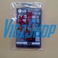 TERKEREN Battery Baterai Batre Batrei LG E960 Nexus 4 E970 E973 LS970