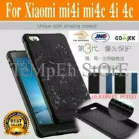 TERKINI Xiaomi Redmi Mi4i / Mi4s 100% Casing Original Luxury Cocose Dr