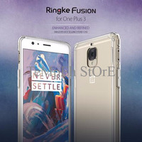 PROMO Rearth Ringke Fusion One Plus 3 Original KEREN