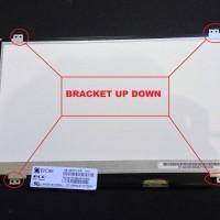 Layar LED LCD Laptop Zyrex Cruiser WT4820 LW4843 Series 14040UD