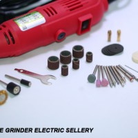 Mini Die Grinder Electric Set Sellery Berkualitas