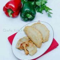 harga Gopizz Aka Pizza Goreng Var Smoked Beef Tokopedia.com