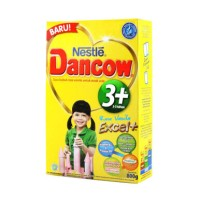 DANCOW 3+ Vanila Box 800 g