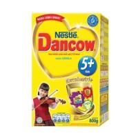 Jual DANCOW 5+ Vanila Box 800 g Murah
