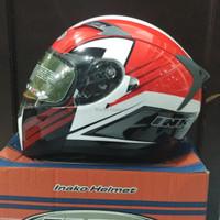 Helm Ink Special Price helm fullface Ink Duke seri 1 + antifog Terlari
