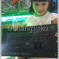Jual Razer Blackwidow 2016 di DKI Jakarta - Harga Terbaru