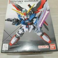 SD EX - STANDARD DESTINY GUNDAM