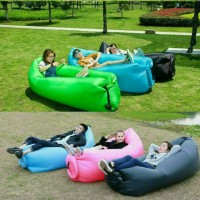 Jual Lazy Bag / Air Bed / laybag / lamzac / air sofa bed / lazy air bag Murah