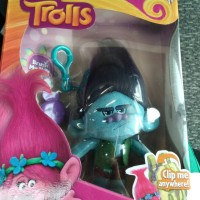 Trolls Mega Key Chain KIDZ STATION SALE