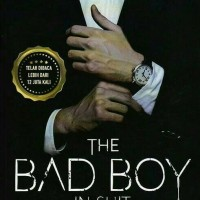 THE BAD BOY IN SUIT - WATTPAD ROMANCE