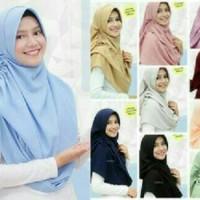 hijab jilbab pashmina instant pastan serina model terbaru