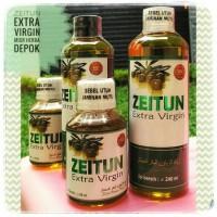 Jual minyak zaitun ZEITUN 240 ml Murah