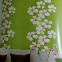 Jual Wallpaper Bunga Cantik Kota Depok Miftah Wallpaper