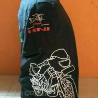 Kaos terbaru laris KNI club thailook style polyflex
