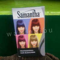 Harga Samantha Hargano.com