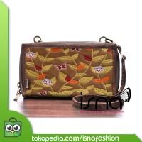 harga Tas Dompet HPO Mokamula Premium Bronze Brown Naraya Tokopedia.com