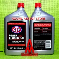 Oli Power Steering STP (946ml)