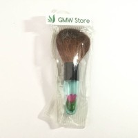 Kuas Pemerah Pipi Model Bunga/ Make Up Brushes N409