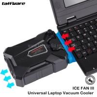 Jual Kipas Pendingin Laptop-CoolCold Vacuum Cooler Murah