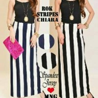 Rok Stripes vertical Chiara