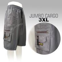 Jual Celana pendek | Bigsize | Jumbo | Cargo | 3XL Murah