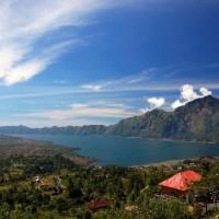 One Day Bali Tour Kintamani + Sukawati 2 Orang - Paket Tur Murah