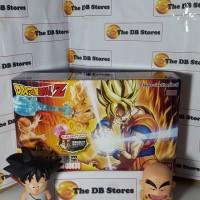Bandai Figure Rise Standar Super Saiyan Son Goku Gokou Ori