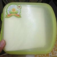 Jual Tempat CD (CD Box) Isi 40, Warna Kuning Transparan Murah
