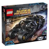 Jual LEGO 76023 ULTIMATE COLLECTOR SERIES UCS BATMAN THE TUMBLER Murah