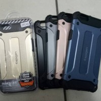 Spigen Armor Tech OPPO F1s A59 hard soft case rugged wallet leather HP
